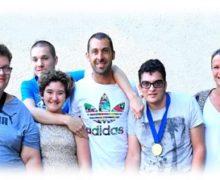 Une belle rencontre pour les jeunes de l'IME