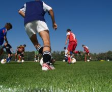 MECS de Sète : Rencontres amicales de football
