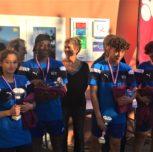 MECS LES MARINIERS  :  15ème Raid Hérault Aventure Solidarité