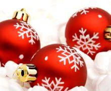 La MAS  fête Noël