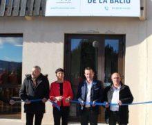 Une inauguration réussie pour l'Auberge de la Baliu !
