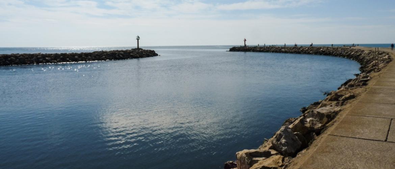 Port de Valras-plage