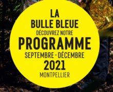 ESAT LBB  : Programmation culturelle de cet automne