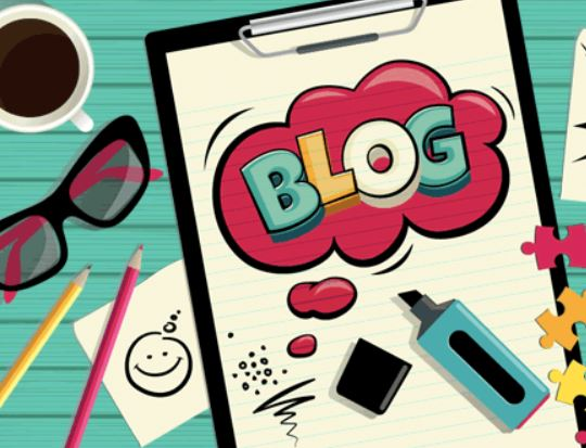 IME: le blog, un outil pour faire liens