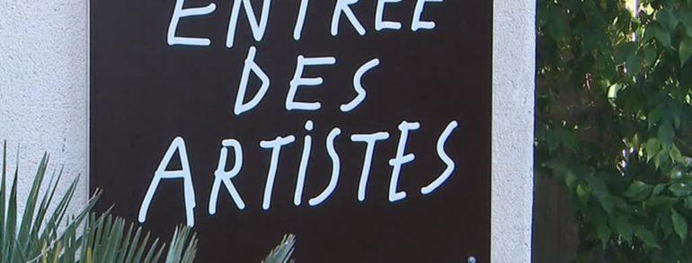La Bulle Bleue a l'honneur sur France 3