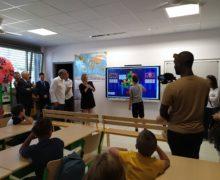 CESDA34 : Inauguration d'une nouvelle école