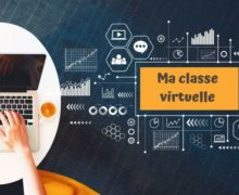 CESDA34 : Des classes virtuelles