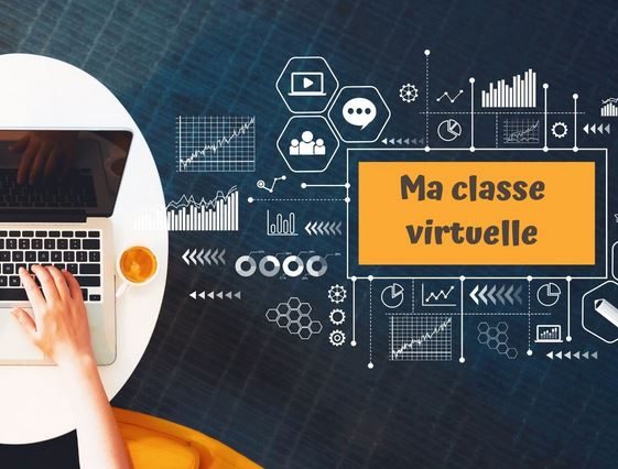 CESDA34 : Des classes virtuelles