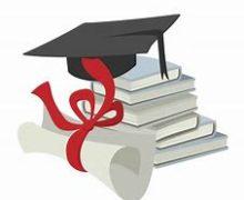 MECS LM : Félicitations à nos jeunes diplômés !