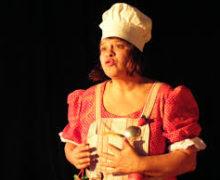 ENSOLEILLADE : La poésie de l'alimentation