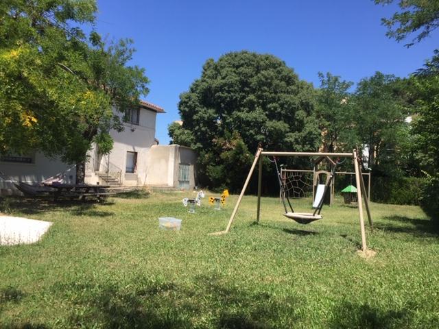 CESDA : La Calanque, Accueil Handicaps Rares