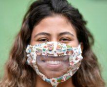 CESDA 34 : Des masques inclusifs !