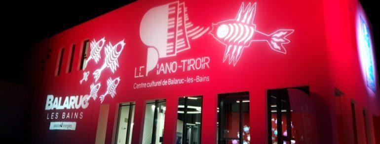 MECS LM : Partenariat avec Piano Tiroir