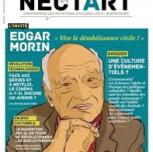 ESAT LBB : Un article dans la  revue NECTART