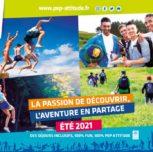 CVL :  Séjours enfants et ados – Catalogue 2021