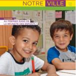 """L'ESAT LBB dans le mensuel """"Montpellier Notre ville"""""""