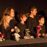 MECS LM : Spectacle Pouss'Culture
