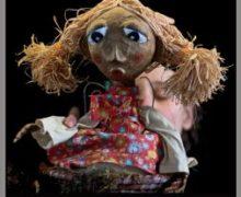 MECS LM : l'univers des marionnettes